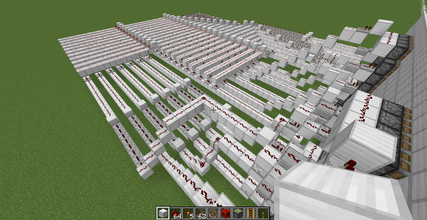Tuto progresser en redstone astuces et tutos forum for Logique de base